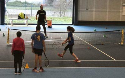 Tennis : Partenariat avec Garisart